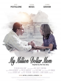 My Million Dollar Mom Movie Poster
