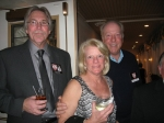 Tom LaRoche, Nancy Owen, Mark Quigley