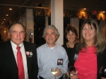 Steve Nickolaus, Andy Rosenberg, Linda Williams, Carol McClain